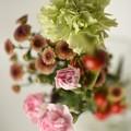 Photos: 花束をーfor youー