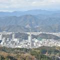 Photos: 日本平夢テラス 街並み