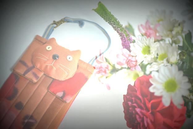 スマホケース(お土産)