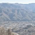Photos: 宝登山からの光景