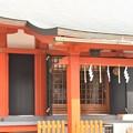 Photos: 麻布氷川神社(2月)