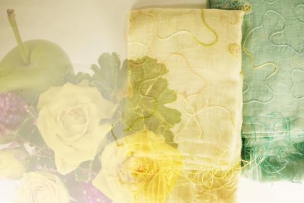 スカーフ(お土産)