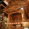 Photos: 鹿沼の屋台