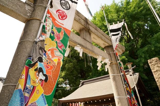 磐井神社(令和元年5月)