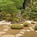 喜多院 庭園