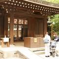 Photos: 川越氷川神社