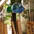 Photos: 川越氷川神社 縁結び風鈴