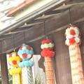 麻布氷川神社(令和元年7月)