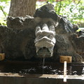 Photos: 多摩川浅間神社(令和元年8月)