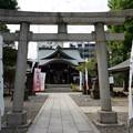 磐井神社(令和元年9月)