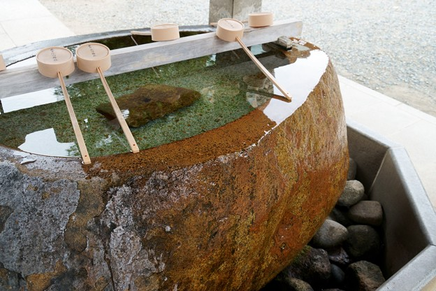 麻布氷川神社(令和元年9月)
