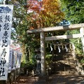 Photos: 諏訪八幡神社 飯能恵比寿神社