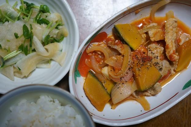 Photos: 次の日( *´艸`)