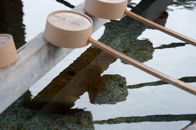 Photos: 麻布氷川神社(令和元年10月)