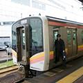 Photos: 乗り鉄 長岡~新潟