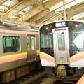 Photos: 乗り鉄 新潟~村上