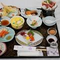Photos: 二日目のディナー