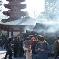 Photos: 川崎大師、参拝、2020