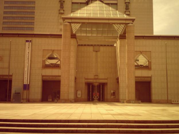 Photos: 横浜美術館