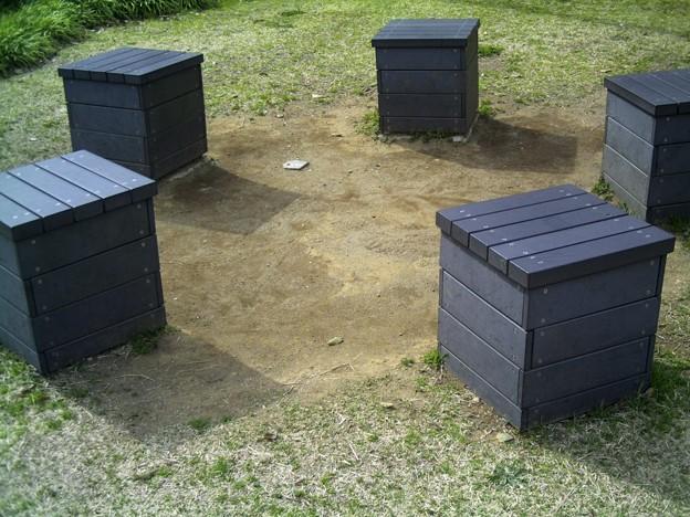 Photos: 5つの椅子