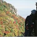"""Photos: 御在所 """"大黒岩"""""""