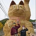 """Photos: 招き猫 """"たまちゃん"""""""
