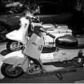 "Photos: Nostalgie ""HONDA JUNO"""
