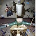 Photos: 水平対向エンジン