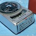 Photos: 1954年製SEKONIC露出計
