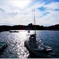 Photos: 相差漁港