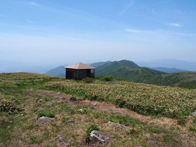 那岐山140601-40