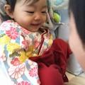 Photos: 孫娘の1歳のお祝い-02