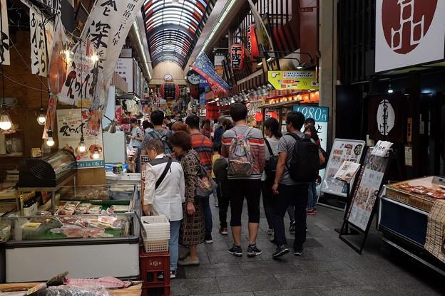 黒門市場大阪