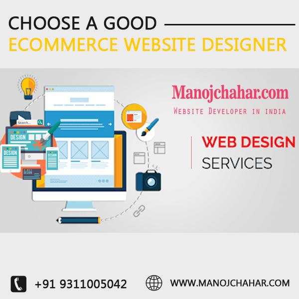 Website Design in Delhi