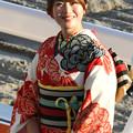 Photos: 稲村亜美さん