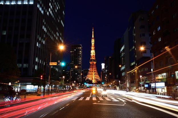 やっぱり東京タワー2