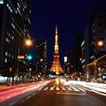 Photos: やっぱり東京タワー2