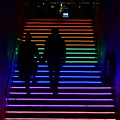 Photos: 虹の階段