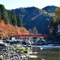 Photos: 待月橋