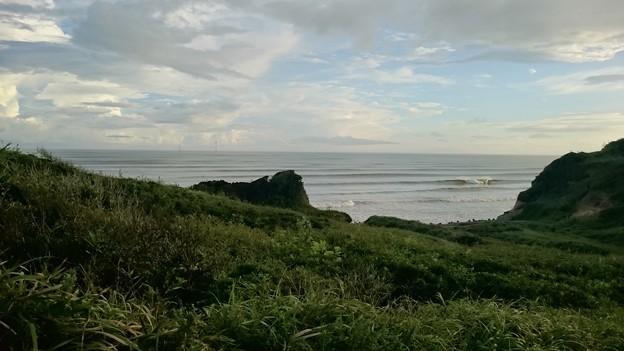 良い波でした。