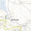 旧御射山(もとみさやま)_map