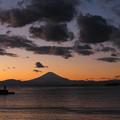 森戸海岸2009.1