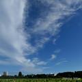 Photos: そろそろ秋の空904_0258sora