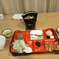 Photos: 尾瀬の夕食44191
