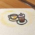 写真: Hanko_Teatime_2