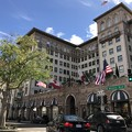 Beverly Wilshire  Beverly Hills