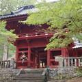 Photos: 瀧尾神社