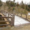 Photos: この橋渡るべからず