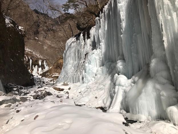 Photos: 氷の神殿
