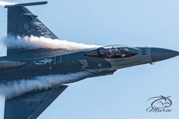 F-16C BLOCK52